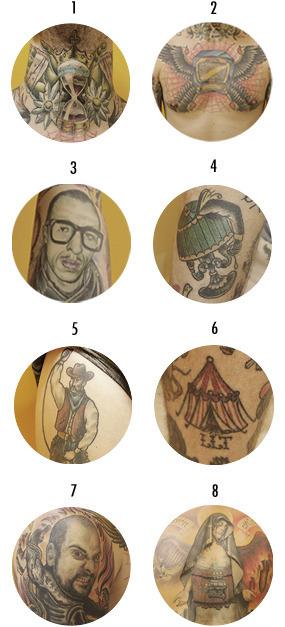 «Я никогда не хотел быть психологом или адвокатом»: Николай Никишин, татуировщик Love Life Tattoo. Изображение № 8.