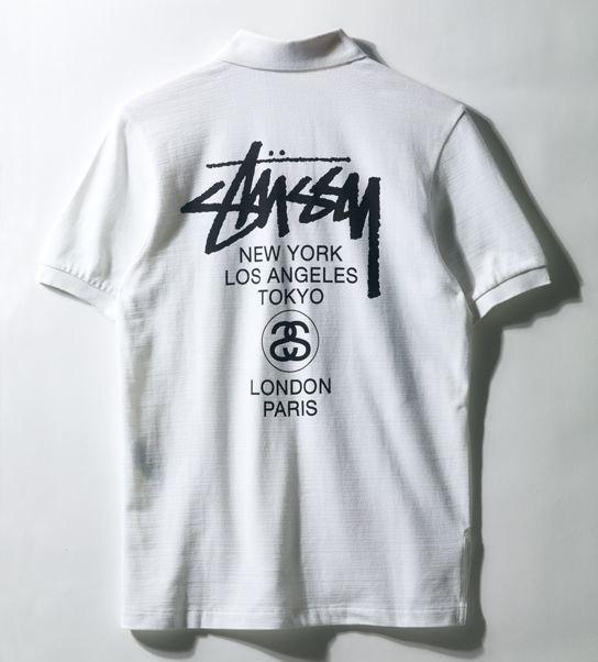 Stussy, американская марка одежды. Изображение № 11.