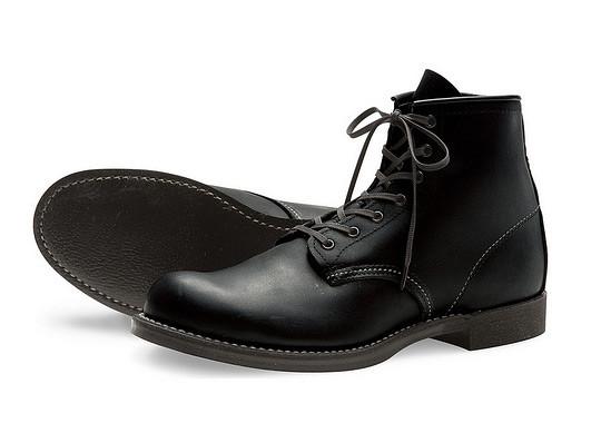 Новая коллекция ботинок Red Wing. Изображение № 1.