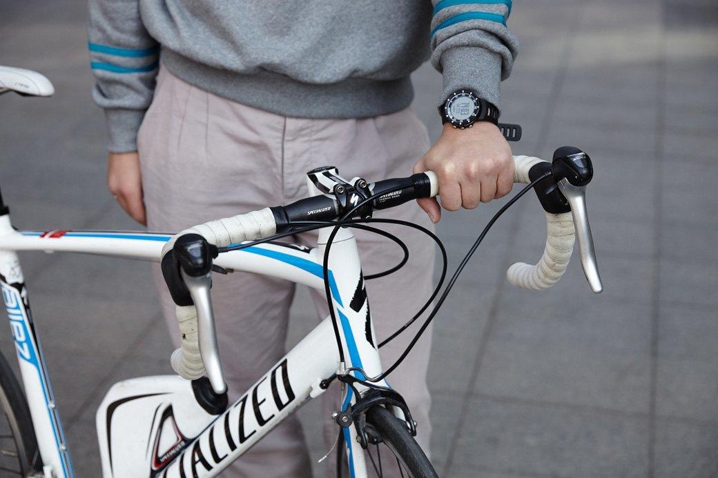 Байкчек: Кто ездит на спортивных велосипедах в Москве. Изображение № 4.