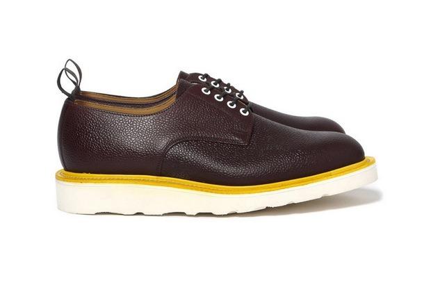 Дизайнер Марк МакНейри и канадский магазин Haven представили совместную коллекцию обуви. Изображение № 8.