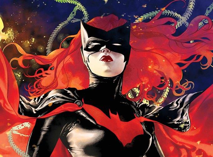 Как издатели меняли пол, цвет кожи и ориентацию супергероев. Изображение № 14.
