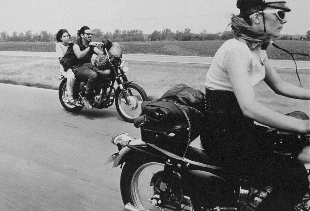 8 знаменитых фотографов, исследовавших мир субкультур. Изображение № 5.