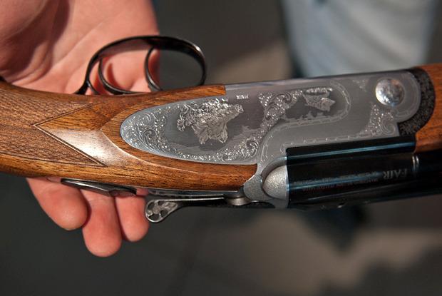 Охотный ряд: 5 продавцов оружия о любви к стрельбе и легализации короткоствола. Изображение № 9.