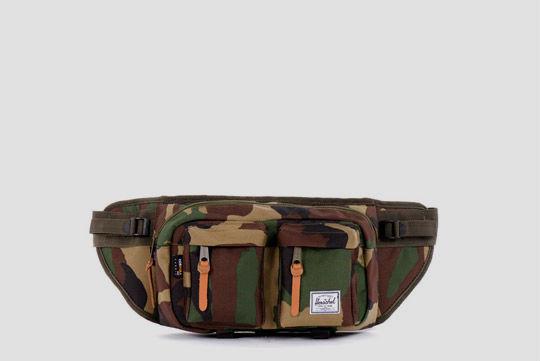 Новая коллекция сумок марки Herschel. Изображение № 9.