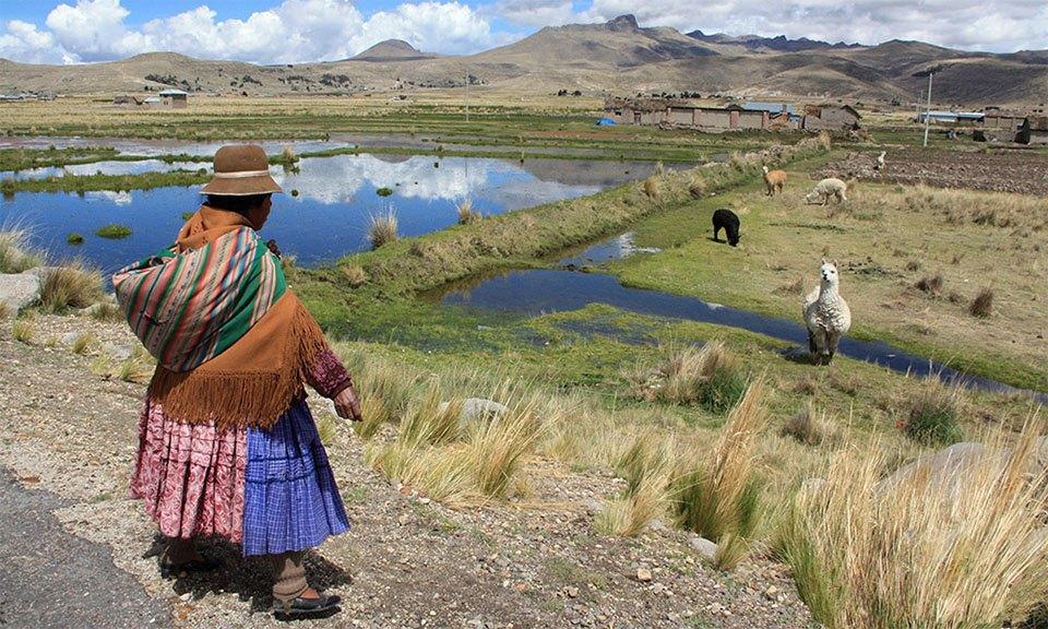 «Дорога лучше знает, где и когда ты должен быть»: Как я пересёк Латинскую Америку на велосипеде. Изображение № 31.