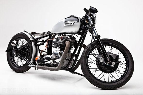10 лучших мотоциклов года по версии сайта Bike Exif. Изображение № 4.