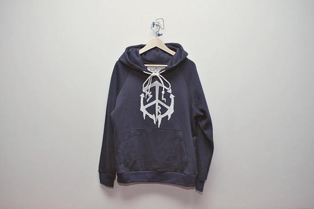 Новая марка: Стеганые куртки, брюки и кофты Sailor Streetwear. Изображение № 5.