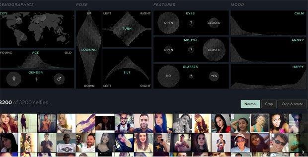 В интернете появилась социальная сеть селфи Selfiexploratory . Изображение № 1.