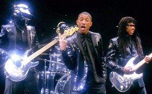Daft Punk сняли промовидео нового альбома на борту космического корабля. Изображение № 1.