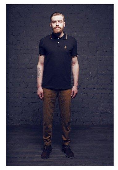 Киевская марка Syndicate представила весеннюю коллекцию одежды. Изображение № 10.