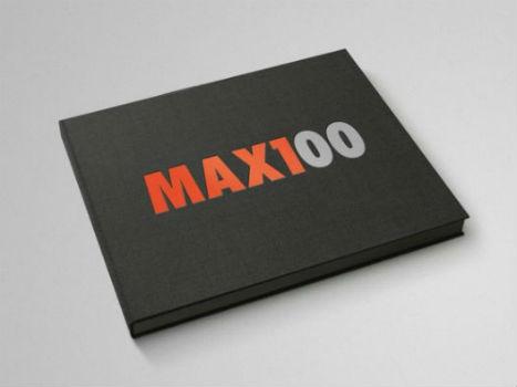 Книга иллюстраций, посвящённая кроссовкам Nike Air Max. Изображение № 1.