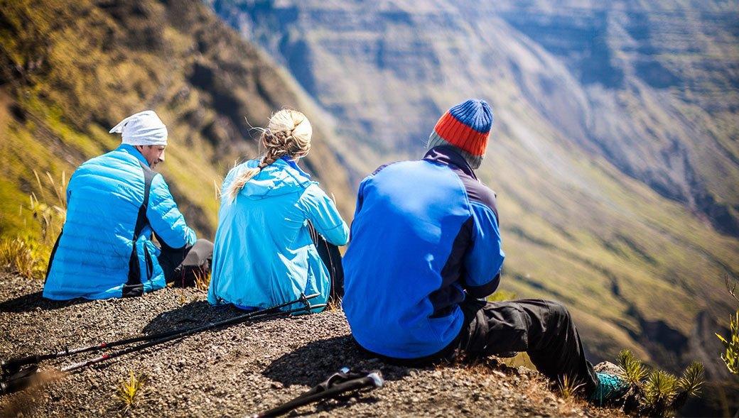 Тамбора, великий и ужасный: Как мы спустились на парапланах в кратер действующего вулкана. Изображение № 9.