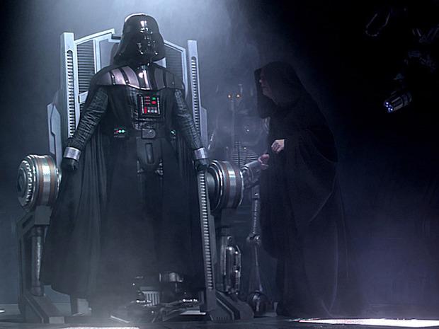 Дарт Вейдер воскреснет в новом эпизоде «Звездных войн». Изображение № 1.
