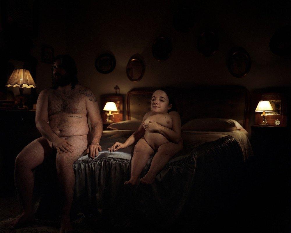 Фотопроект: Сексуальность людей с ограниченными возможностями. Изображение № 12.