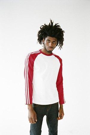 Ниго и Adidas Originals представили совместную коллекцию. Изображение № 17.