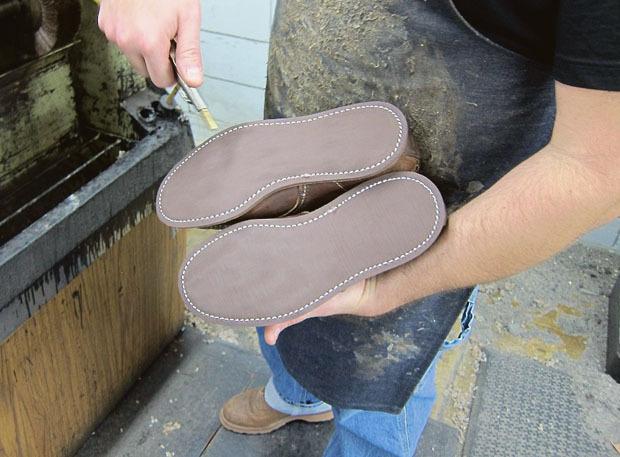 Как кастомизировать любимую пару ботинок. Изображение № 18.
