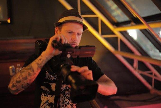 Канадский учитель снимет документальный фильм о грайндкоре. Изображение № 1.
