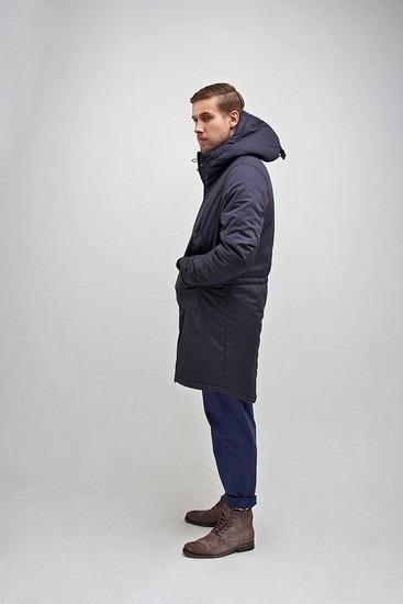 Петербургская марка Devo опубликовала лукбук зимней коллекции одежды. Изображение № 9.