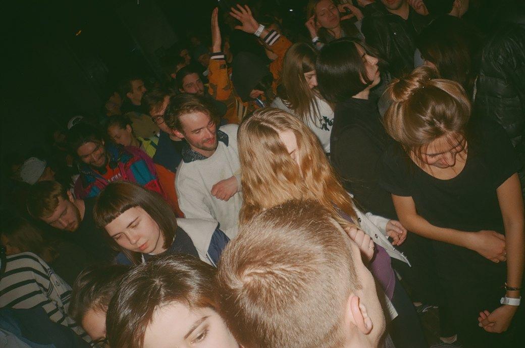 Фоторепортаж: Вечеринка Johns' Kingdom V в «НИИ». Изображение № 43.