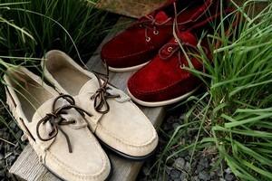Дизайнер Ронни Фиг и марка Dr. Martens выпустили капсульную коллекцию обуви. Изображение № 12.