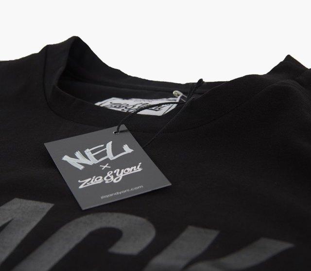 Ziq & Yoni: Интервью с создателями российско-американской марки одежды. Изображение № 9.