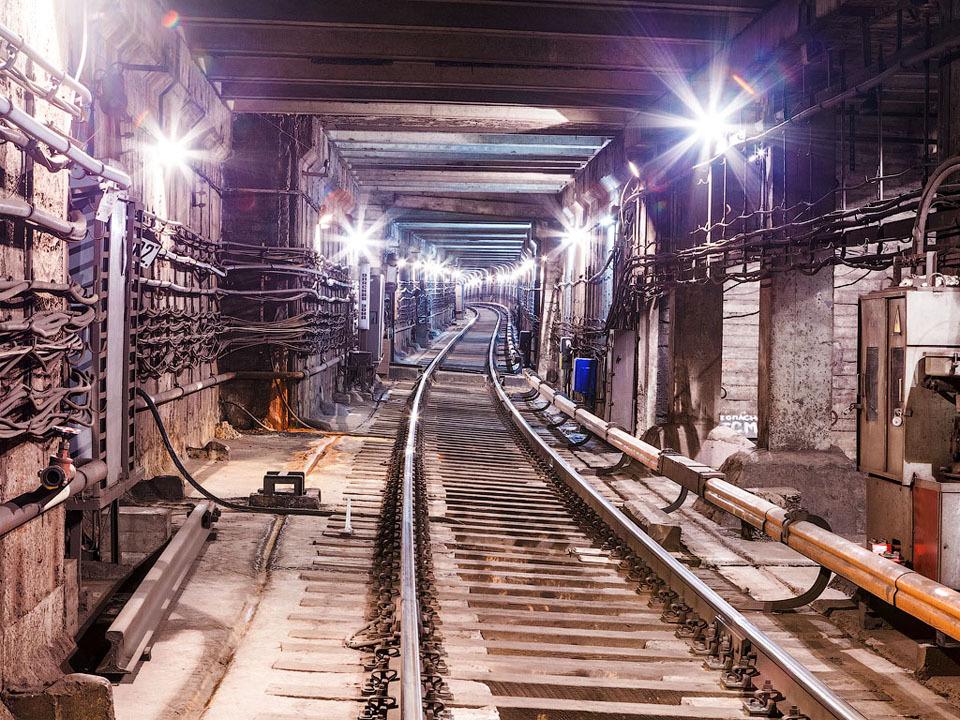 Метро как подземелье, бомбоубежище и угроза: Интервью с исследователем подземки. Изображение №7.