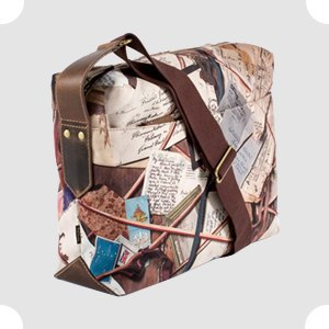 0cf1fb60 10 рюкзаков и сумок на «Маркете» FURFUR. Изображение № 1. 1СУМКА PAUL SMITH