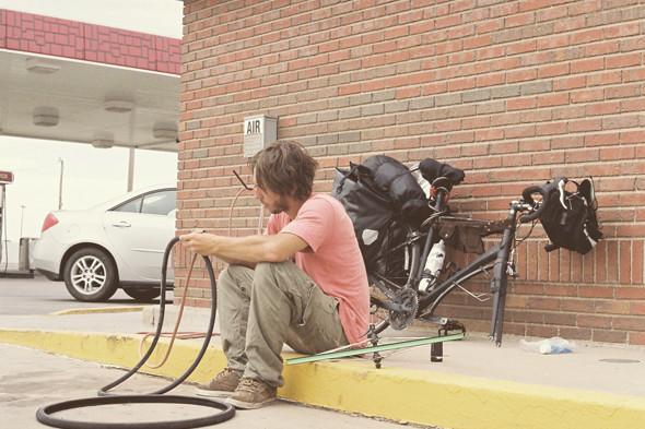 Беспечный ездок: Путешествие на велосипеде по США. Изображение № 20.