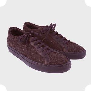10 пар летней обуви на маркете FURFUR. Изображение № 8.