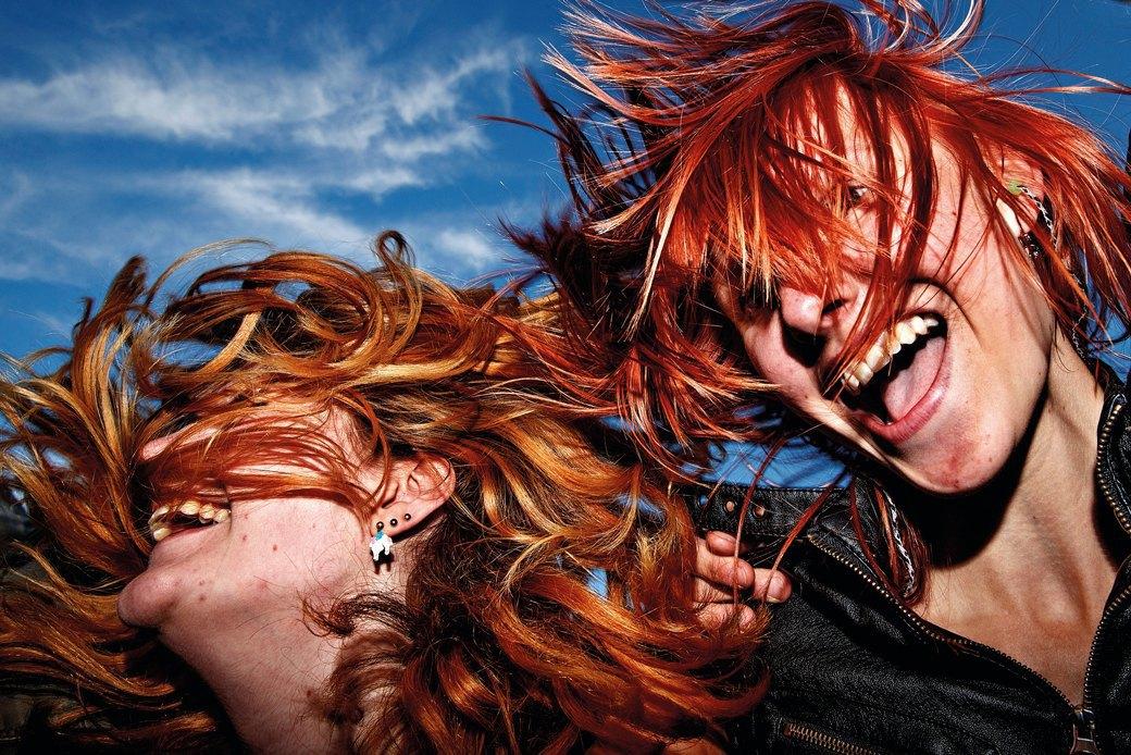 Волосоворот: Металлисты в экстазе. Изображение № 8.