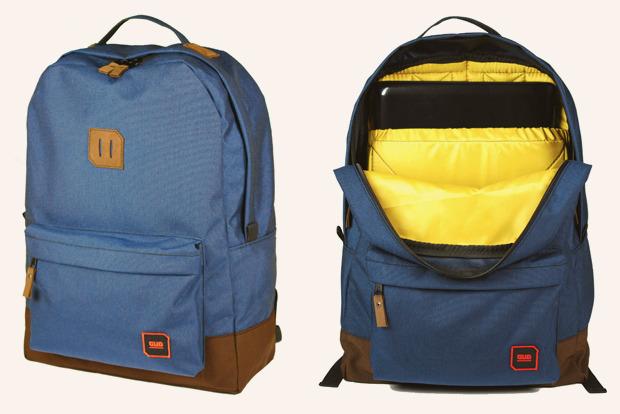 Новая марка: Рюкзаки, сумки и аксессуары GUD. Изображение № 12.