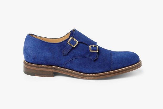 Марка Grenson и 6 лондонских дизайнеров выпустили совместную коллекцию обуви. Изображение № 1.