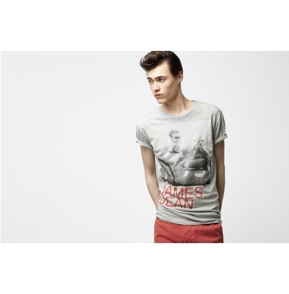 Мужские лукбуки: Zara, H&M, Pull and Bear и другие. Изображение № 60.