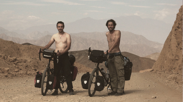 Как я выжил в холодных Андах: Путешествие по Южной Америке на велосипеде. Изображение № 5.