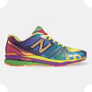 10 пар спортивной обуви на «Маркете FURFUR». Изображение № 9.