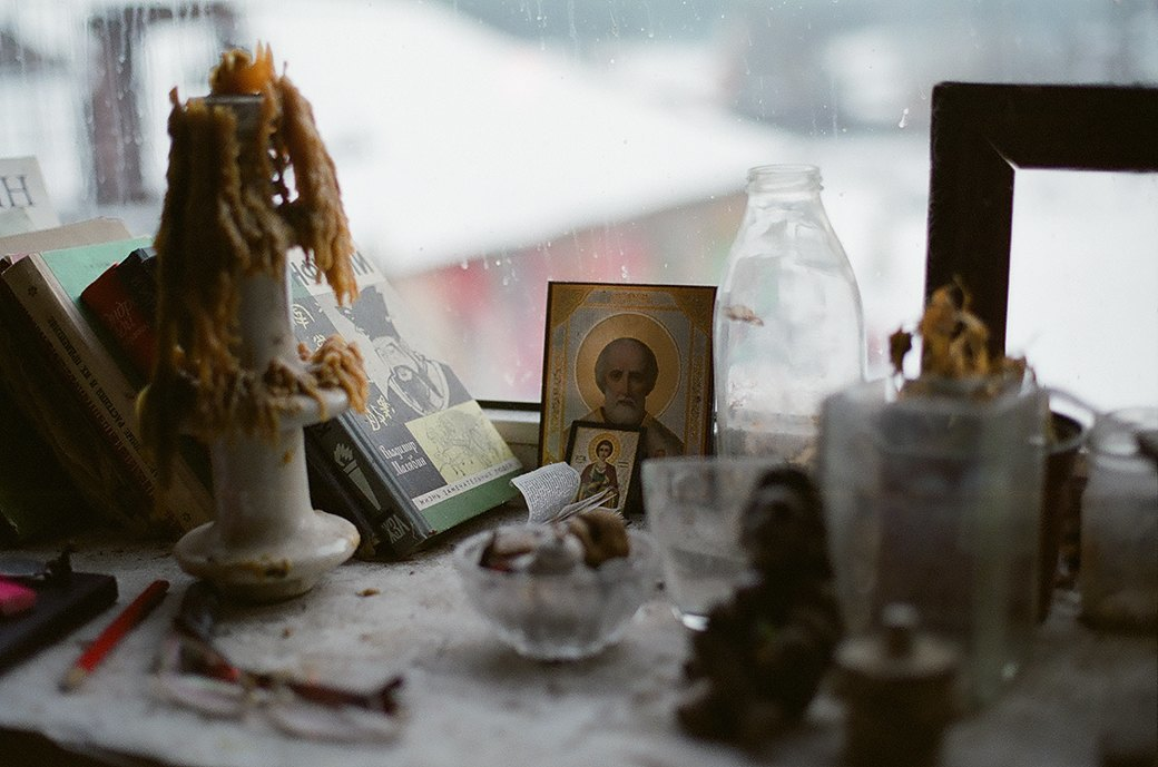 «Гуслица»: Как живёт арт-резиденция в подмосковном лесу. Изображение № 11.