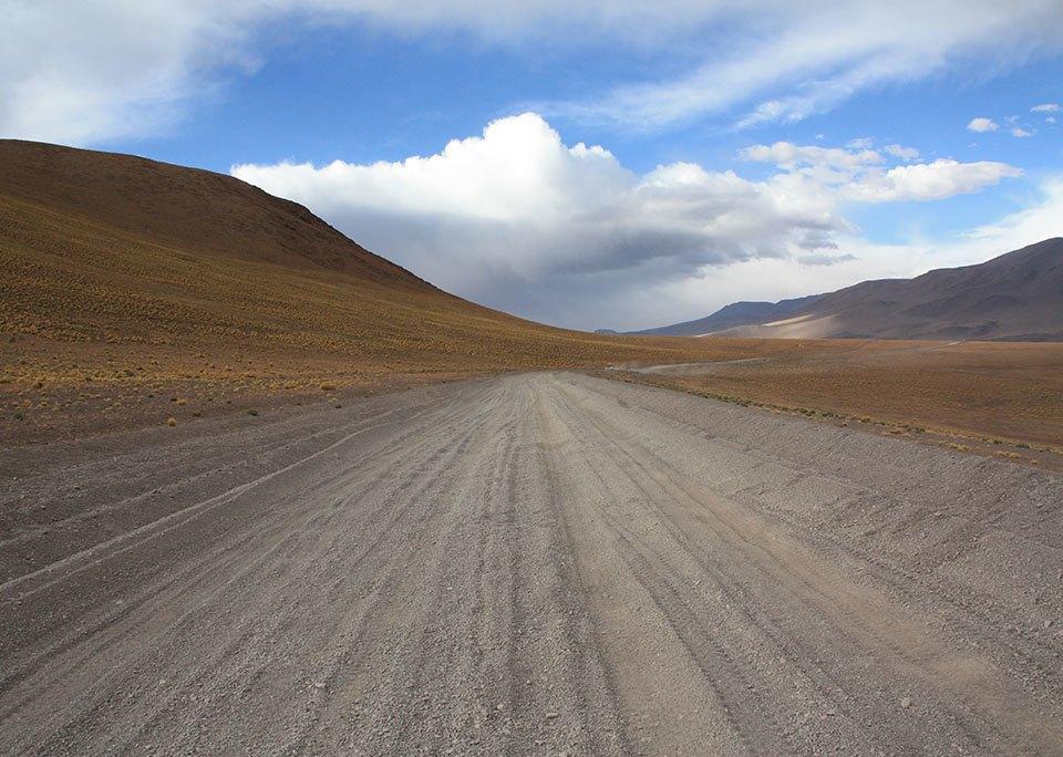 «Дорога лучше знает, где и когда ты должен быть»: Как я пересёк Латинскую Америку на велосипеде. Изображение № 38.