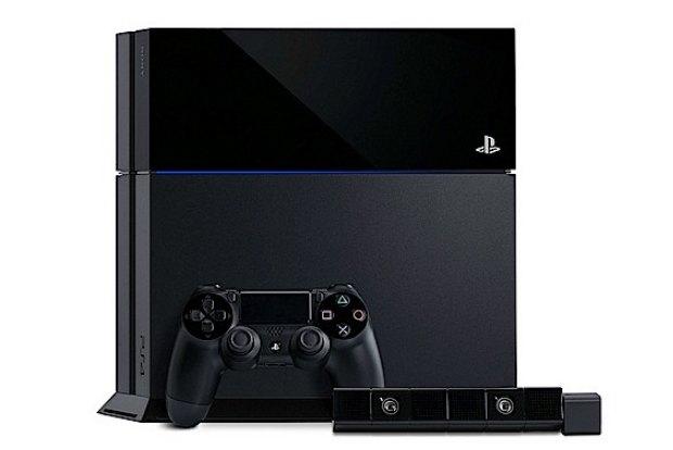 Новая консоль Playstation 4, iOS 7, Xbox One и другие итоги выставок в Калифорнии. Изображение № 3.