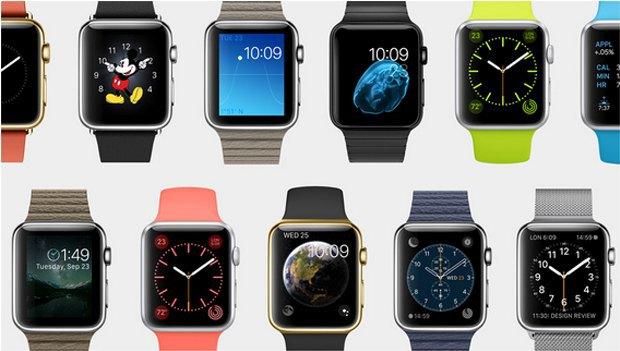 Apple презентовала два iPhone и часы Watch. Изображение № 8.