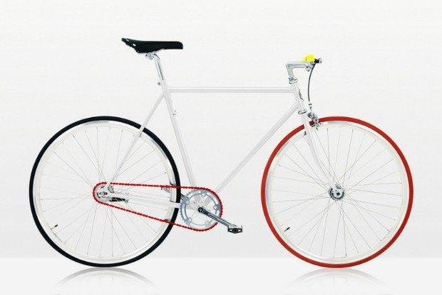 В России запустился интернет-магазин велосипедов шведской марки Bikeid. Изображение № 8.
