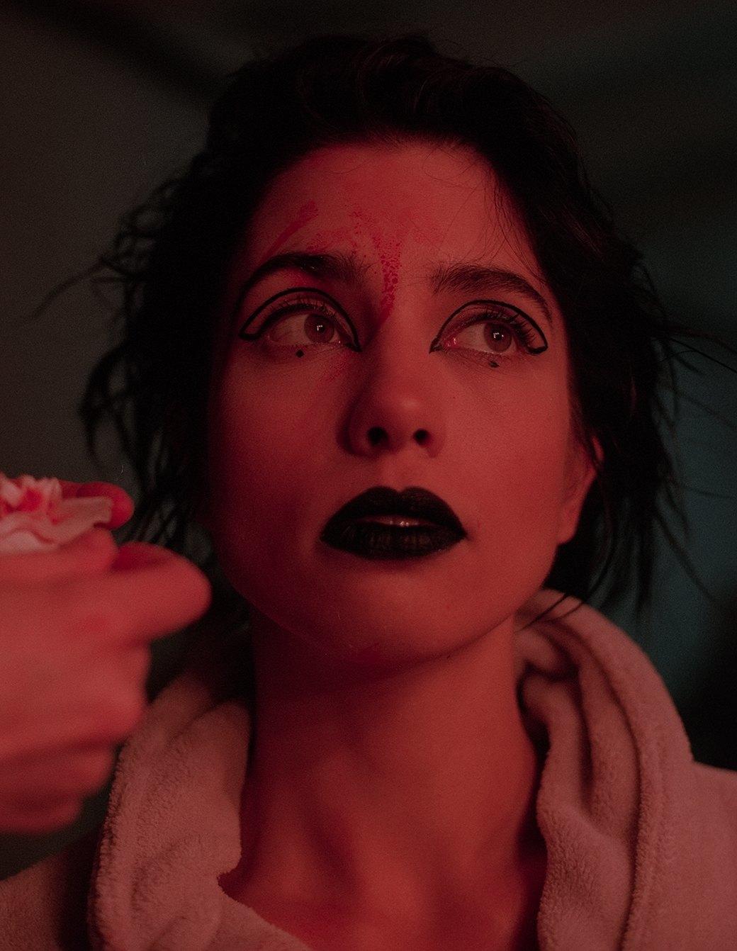 Премьера клипа «Органы» Pussy Riot. Изображение № 9.