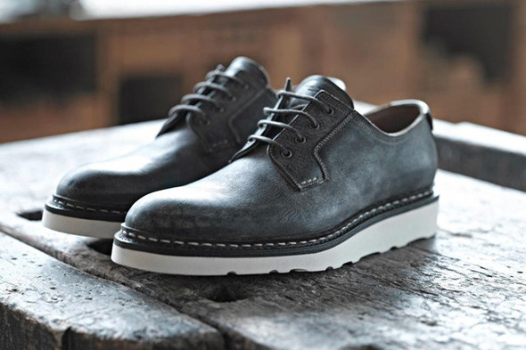 Коллекция обуви марки Heschung. Изображение № 2.