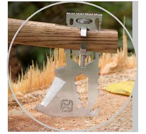 Инвентарь: Мультитул Klax Lumberjack. Изображение № 2.