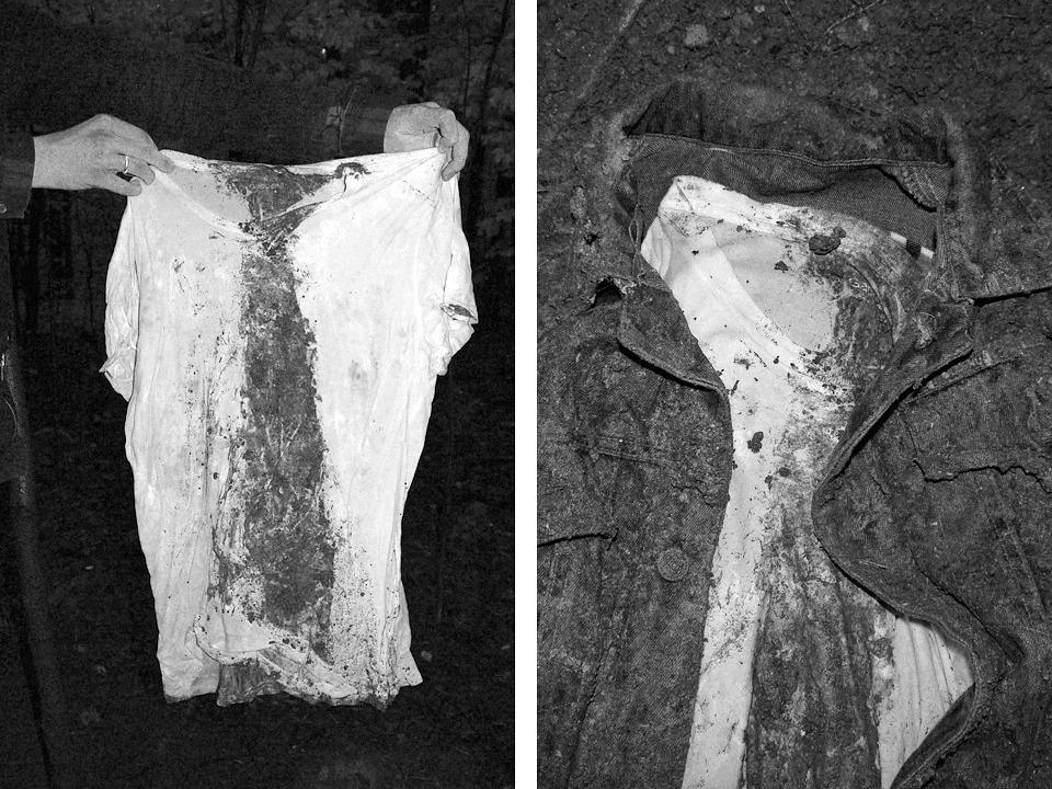 Финал эксперимента: Редакция FURFUR выкопала хэритейдж-лук. Изображение №50.