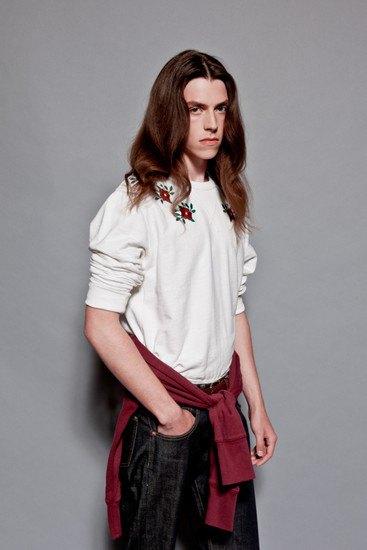 Марка YMC опубликовала лукбук весенней коллекции одежды. Изображение № 11.