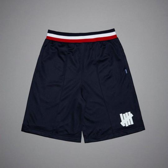 Американская марка Undefeated выпустила весеннюю коллекцию одежды. Изображение № 14.