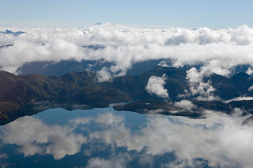 Фотопроект: 10 лет катания по самым экстремальным горам планеты . Изображение № 14.