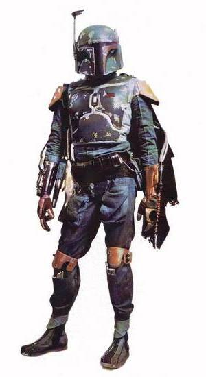 Хан Соло и Боба Фетт из «Звездных войн» станут героями двух отдельных фильмов. Изображение № 2.