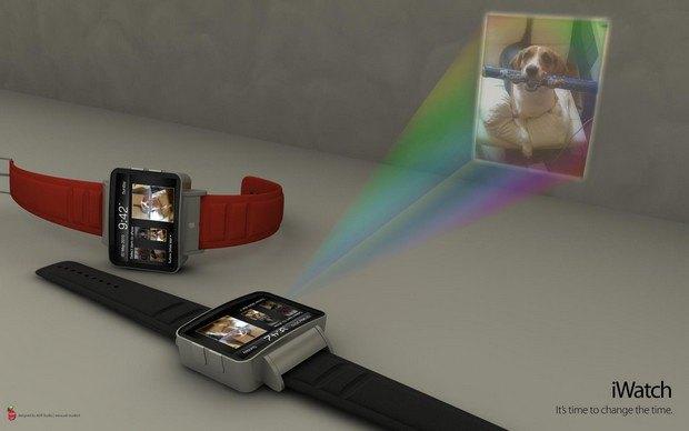 Apple и Intel, возможно, разрабатывают «умные» часы. Изображение № 10.
